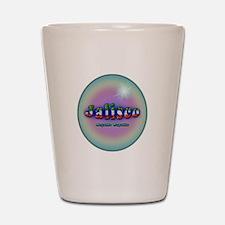 Jalisco Shot Glass