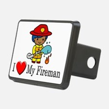fireman68 Hitch Cover