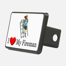 fireman88 Hitch Cover