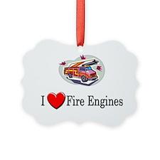 fireengine68 Ornament
