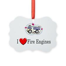 fireengine92 Ornament