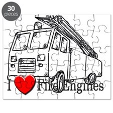 fireengine140 Puzzle