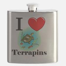 Terrapins2387 Flask