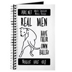 Real men Journal