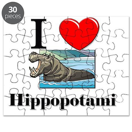 Hippopotami97191 Puzzle