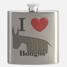 Bongos1959 Flask