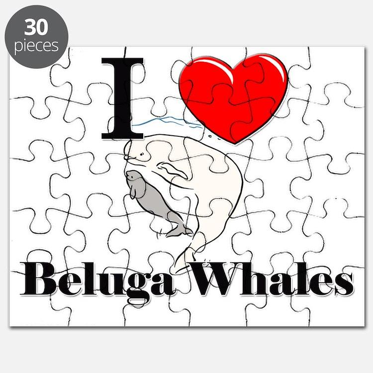 Beluga-Whales9444 Puzzle