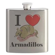 Armadillos4920 Flask