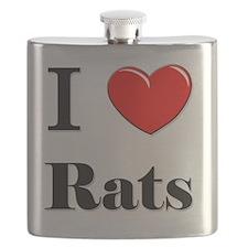 Rats122 Flask