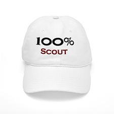 Scout137 Baseball Cap