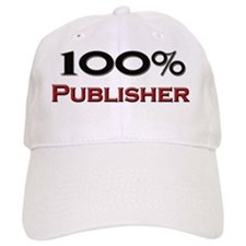Publisher66 Baseball Cap