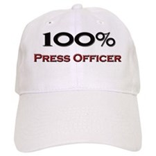 Press-Officer97 Baseball Cap