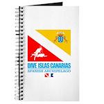 Dive Islas Canarias Journal