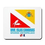 Dive Islas Canarias Mousepad