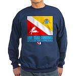 Dive Islas Canarias Sweatshirt