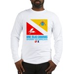 Dive Islas Canarias Long Sleeve T-Shirt