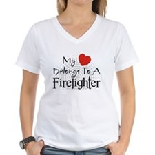 My heart belongs T-Shirt