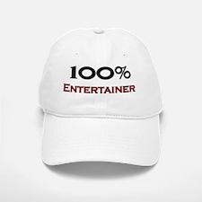 3-Entertainer95 Baseball Baseball Cap