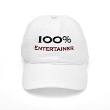 3-Entertainer95 Baseball Cap