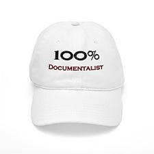 Documentalist8 Baseball Cap