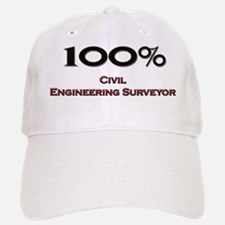 Civil-Engineering-Su115 Baseball Baseball Cap