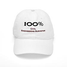 Civil-Engineering-Su115 Baseball Cap