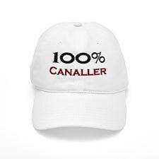 Canaller115 Baseball Cap