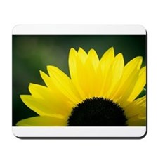 Sunrise Petals Mousepad
