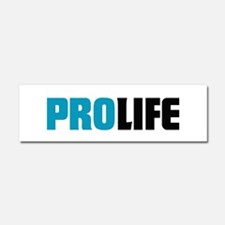 Pro-Life Car Magnet 10 x 3