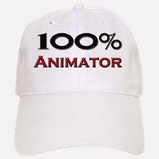 Animator124 Baseball Baseball Cap