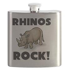 RHINOS10596 Flask