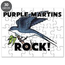 PURPLE-MARTINS52113 Puzzle