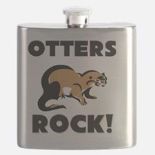 OTTERS146144 Flask