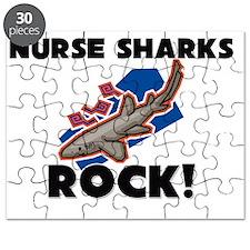 NURSE-SHARKS27154 Puzzle