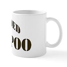 Cavapoo: Guarded by Mug
