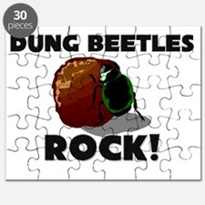 DUNG-BEETLES111292 Puzzle