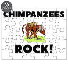 CHIMPANZEES81335 Puzzle