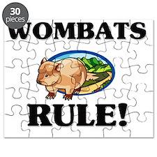 WOMBATS1136 Puzzle