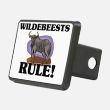 WILDEBEESTS179 Hitch Cover