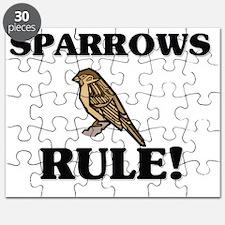 SPARROWS3859 Puzzle