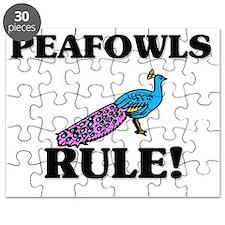 PEAFOWLS0137 Puzzle