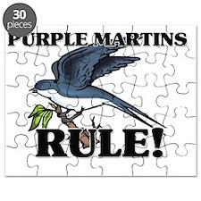 PURPLE-MARTINS133113 Puzzle
