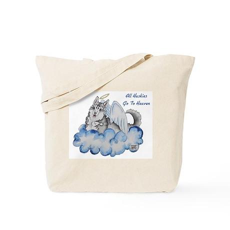 G&W All Huskies Tote Bag