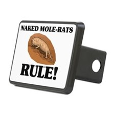 NAKED-MOLE-RATS125161 Hitch Cover