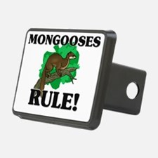 MONGOOSES147171 Hitch Cover