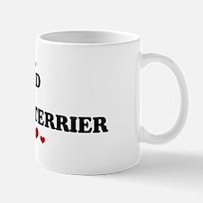 Loved: Lakeland Terrier Mug