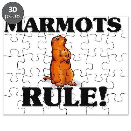 MARMOTS14185 Puzzle