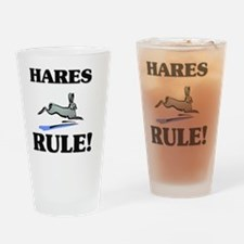 HARES15240 Drinking Glass