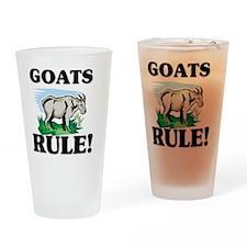 GOATS57258 Drinking Glass