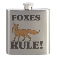 FOXES63271 Flask